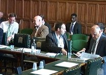 Energy & Climate Change Select Committee 10 Jun 2013 (during a break)
