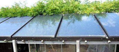 Photovoltaic and solar thermal panels